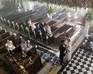 5 Bridgerton Wedding Details You Didn't Know [PHOTOS]