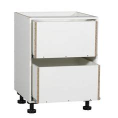 Kaboodle Wine Glasses by Kaboodle 1000mm Blind Corner Base Cabinet Kitchen Cubby