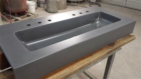 faucet trough sink vanity bed bath trough bathroom sinks trough sink vanity