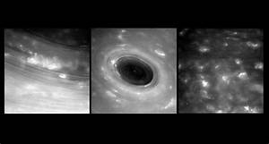 Cassini's ring dive offers first close-up of Saturn's ...