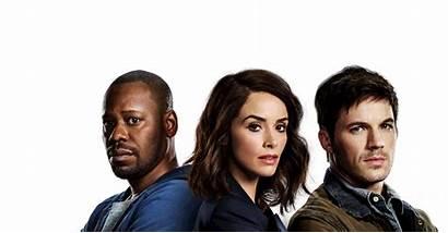 Timeless Cast Serie Mese Episode Episodes Preferiti