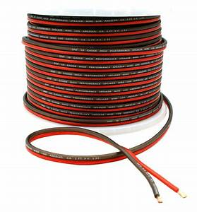 Dnf Car Audio Home Speaker Wire 10 Gauge 250 Feet Audio