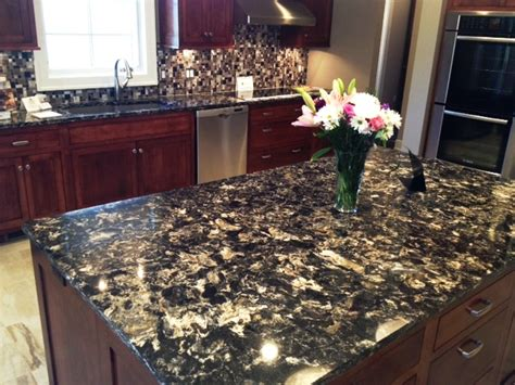 beautiful quartz countertops in hjellming home creative