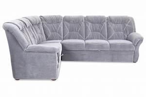 Sofa Grau Günstig : sofa matex rundecke nelson mit schlaffunktion grau novalife grau g nstig online kaufen ~ Watch28wear.com Haus und Dekorationen