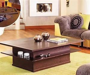Table De Salon Originale : table basse originale choisir la table id ale pour son salon ~ Preciouscoupons.com Idées de Décoration