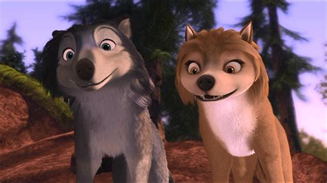 Alpha And Omega Adventures Images Kate And Humphrey Hd