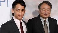 华裔二、三代长相为什么越来越不像中国人?_凤凰资讯