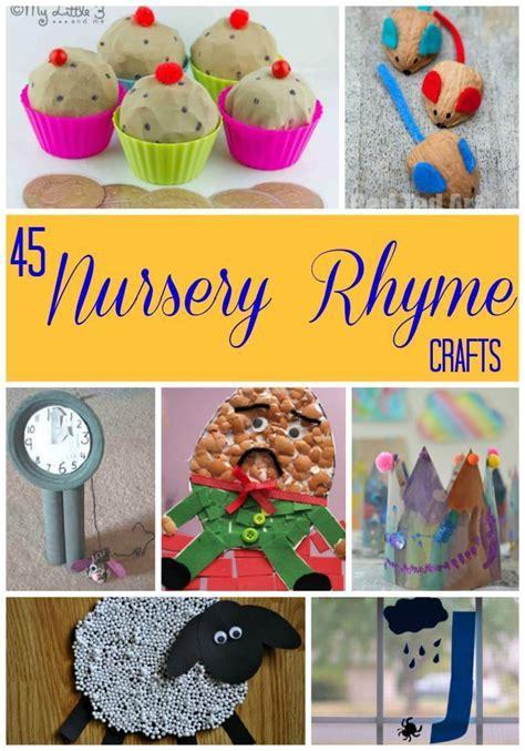 25 best ideas about nursery rhyme crafts on 510 | 4c03291dacdbb9d1a4e9a9b98cb4f5b6 nursery rhymes kindergarten nursery rhymes for kids