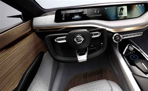 nissan maxima concept price release date engine