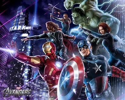 Avengers Marvel Background Wallpapers Marvels