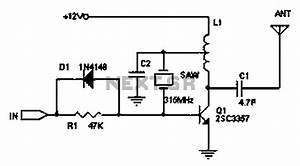 gt other circuits gt based on bluetooth wireless With bluetooth circuit
