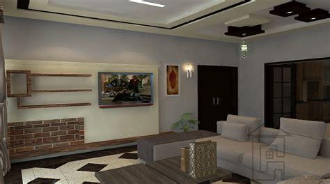 tv lounge setting   house  lahore pakistan