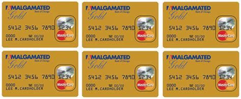 Amalgamated bank allows anyone to open an account with them online. How to Apply for the Amalgamated Bank of Chicago Gold ...