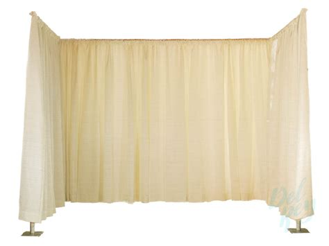Pipe And Drape Rental Los Angeles - pipe and drape rental los angeles banjo velour duvetine