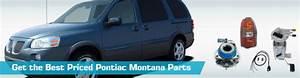 Pontiac Montana Parts