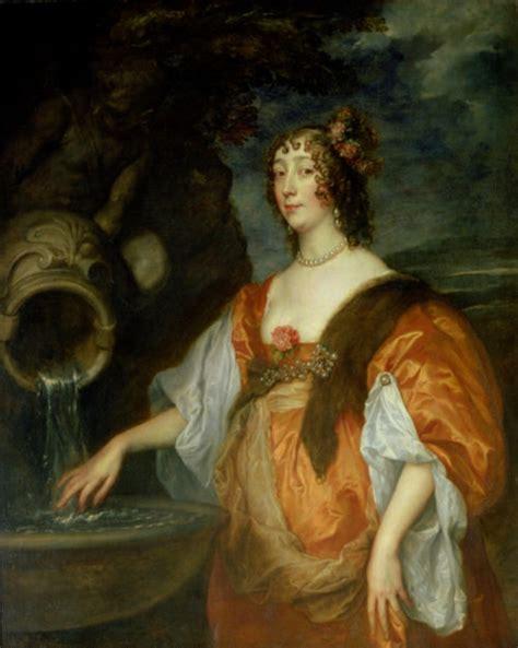 Book Excerpt Quot The Stuart Boleyn Girl Queen Henrietta