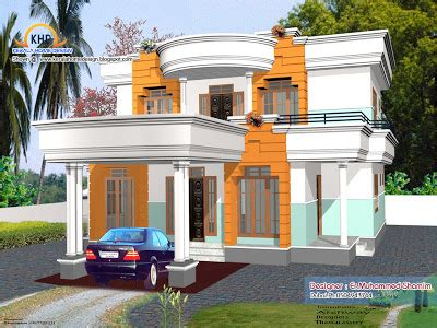 beautiful home elevation designs