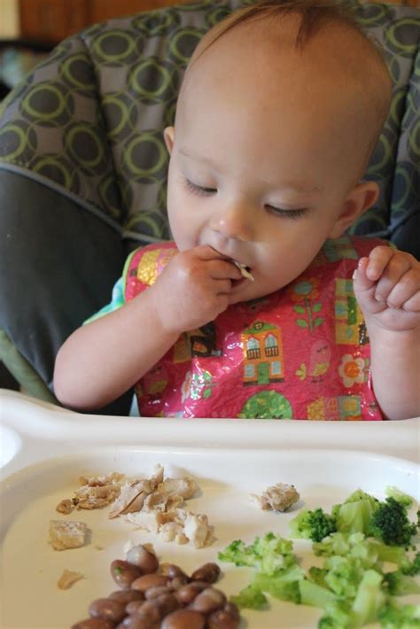 Starting Solids On Pinterest Baby Food Schedule