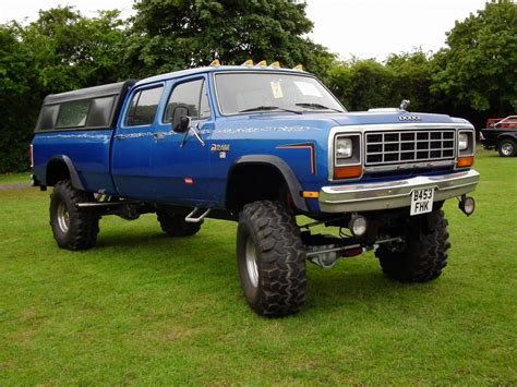 Dodge Ram 4x4   kenjonbro   Flickr
