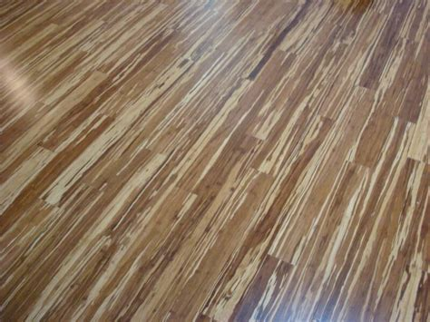 Bamboo Floors: Glue Down Bamboo Flooring