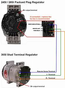 8600422 28si New Alternator