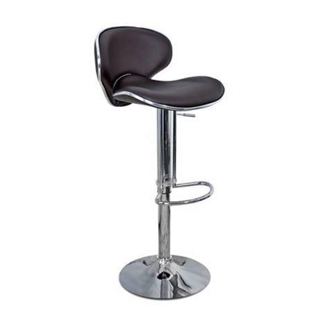 chaise de bar pas cher chaise de bar marron cobra achat à prix pas cher