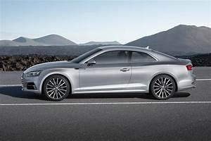 Audi A5 Coupé : new audi a5 and s5 revealed more space tech and power by car magazine ~ Medecine-chirurgie-esthetiques.com Avis de Voitures