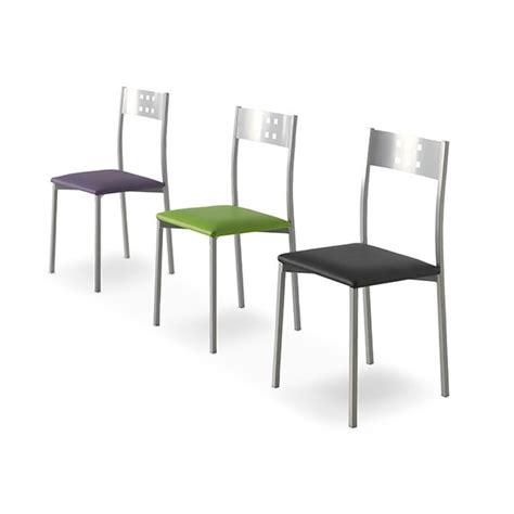 chaise de cuisine en cuir blanc 28 images chaise de