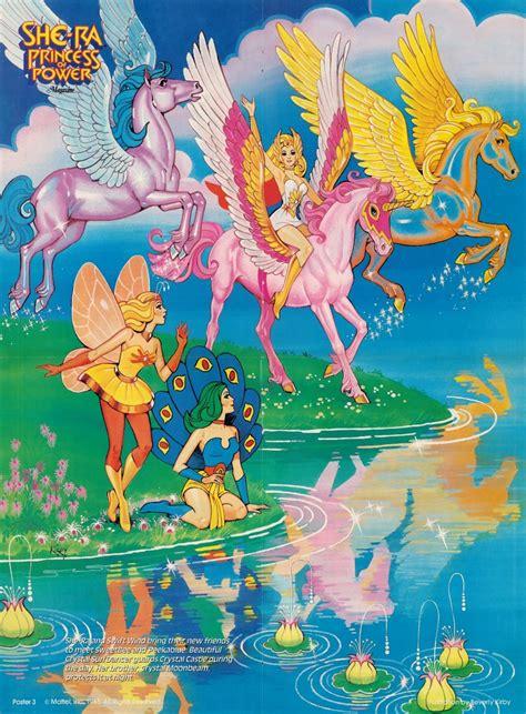 ra  friends  horses  ra  imagined