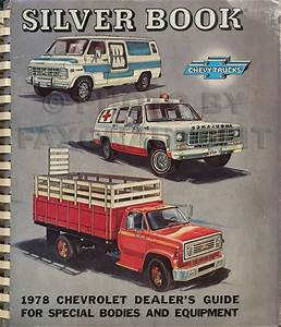 1978 Chevy Gmc G Van Wiring Diagram Original