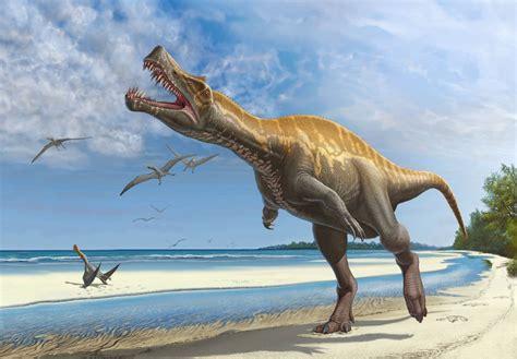 O Admirvel Mundo Novo Dos Dinossauros