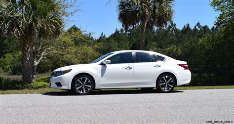 Road Test Review 2018 Nissan Altima Sl By Tim