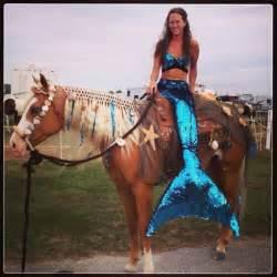 Horse and Rider Halloween Costume Ideas