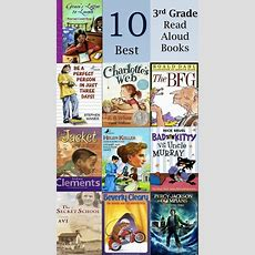 Inspiration For Education 10 Best Read Alouds For 3rd Grade  Reading Resources Pinterest