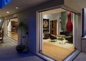Corner Sliding Glass Doors?