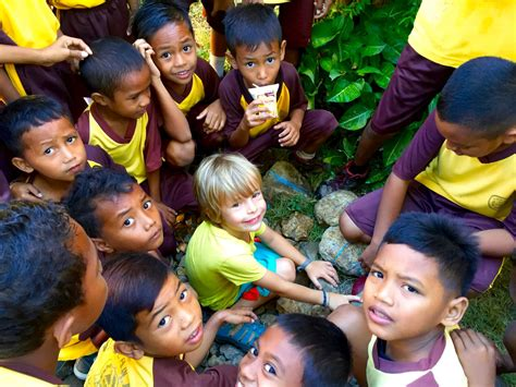 Warum Reisen Für Dein Kind Die Beste Schule Der Welt Ist