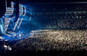 Ed Sheeran39s Concert Picture Of Mercedes Benz Arena