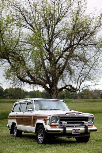 buy   jeep wagoneer base sport utility  door