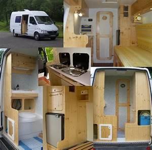 Amenagement Camion Camping Car : fourgon amenage l2h2 ~ Maxctalentgroup.com Avis de Voitures