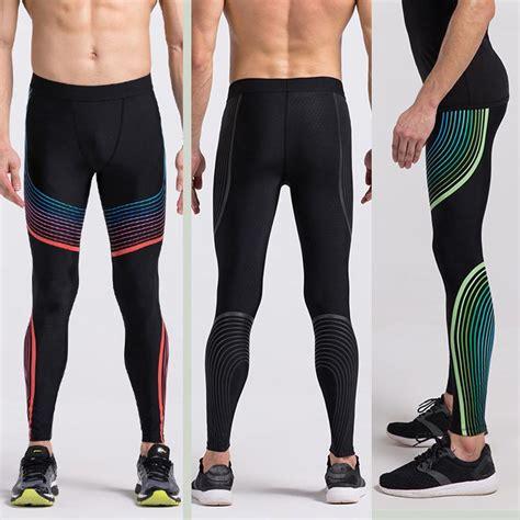 mens sports pants basketball tights trousers foot