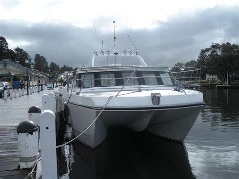 Catamaran Boat Sale Australia by Catamaran Fishing Boats Australia The Best Fish Of 2018