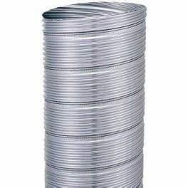 Tubage Flexible Inox 180 : flexible inox liss pour tubage gaz fioul bois 180x186 1m ~ Premium-room.com Idées de Décoration