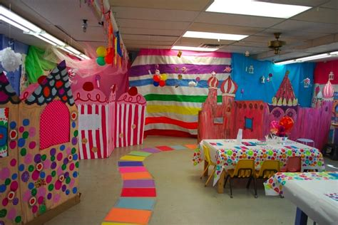 40 Best Candy Land School Theme Images On Pinterest