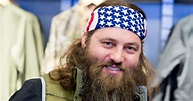 Duck Dynasty's Willie Robertson Shares Real Story Behind ...