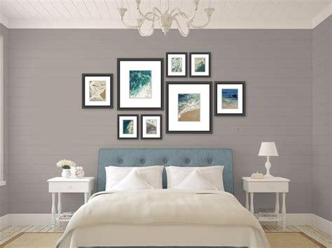 Frame Layout ***. Ocean Print Set By September Wren 0