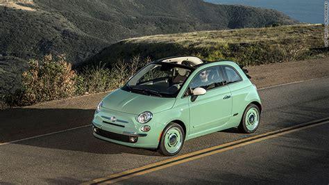 fiat  great  cars   budget cnnmoney