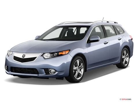 Acura Tsx Wagon For Sale by 2014 Acura Tsx Sport Wagon Prices Reviews Listings For