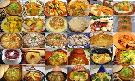 cuisine pour le ramadan recettes ramadan 2017