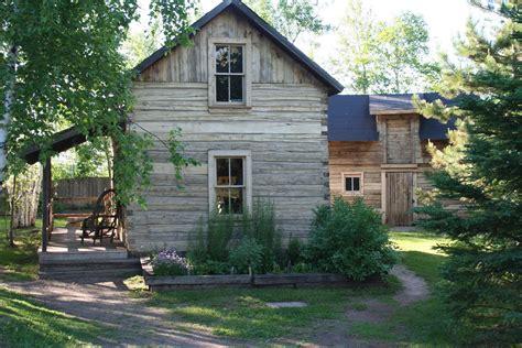 finnish log cabin farmstead  minnesota finnish culture