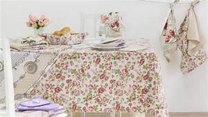 Nappe Toile Cirée Design : nappe en toile cir e un repas haut en couleur westwing ~ Teatrodelosmanantiales.com Idées de Décoration
